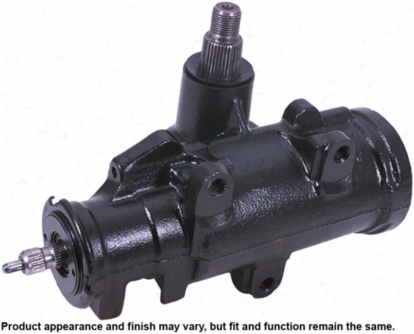 Cardone A1 Cardone 27-7556 277556 Chevrolet Steering Gearkits
