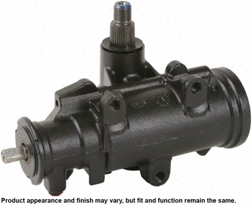 Cardone A1 Cardone 27-7589 277589 Chevrolet Steering Gearkits