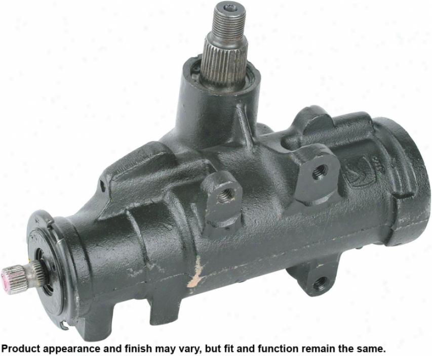 Cardone A1 Cardone 27-7592 277592 Chevrolet Steering Gearkits