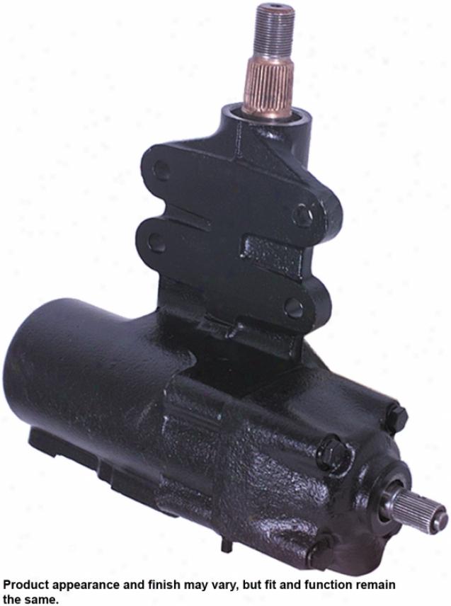 Cardone A1 Cardone 27-8400 278400 Nissan/datsun Steering Gearkits