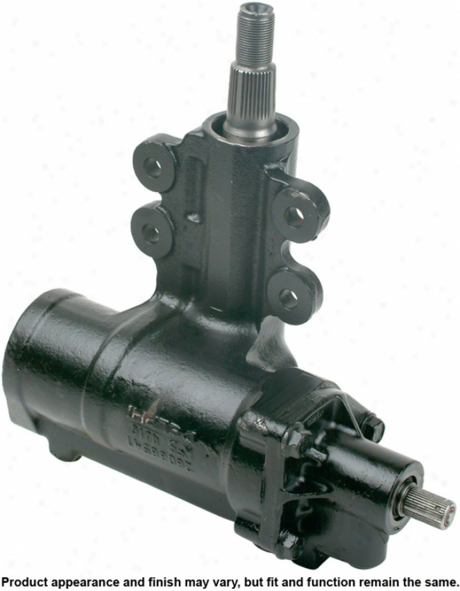Cardone A1 Cardone 27-8415 278415 Nissan/datsun Steering Gearkits