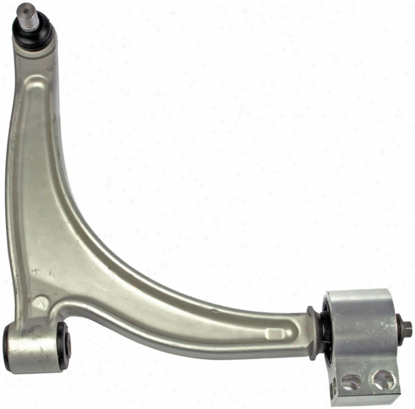 Dorman Oe Solutions 520-164 520164 Chevrolet Control Arms Kits