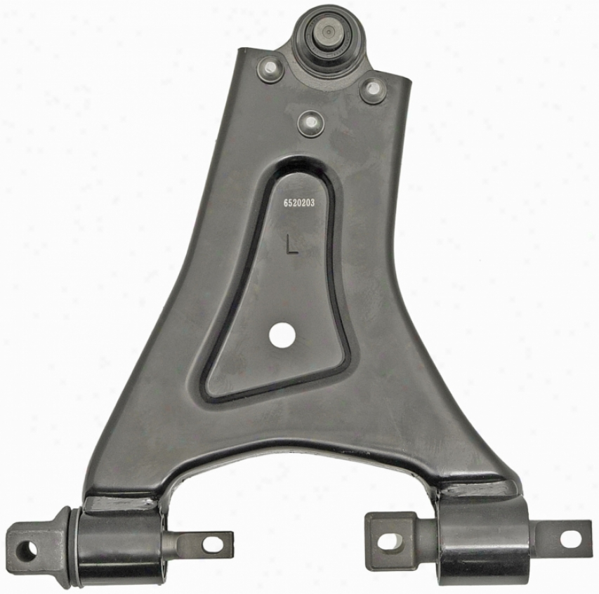 Dorman Oe Solutions 520-203 520203 Mercury Control Arms Kits