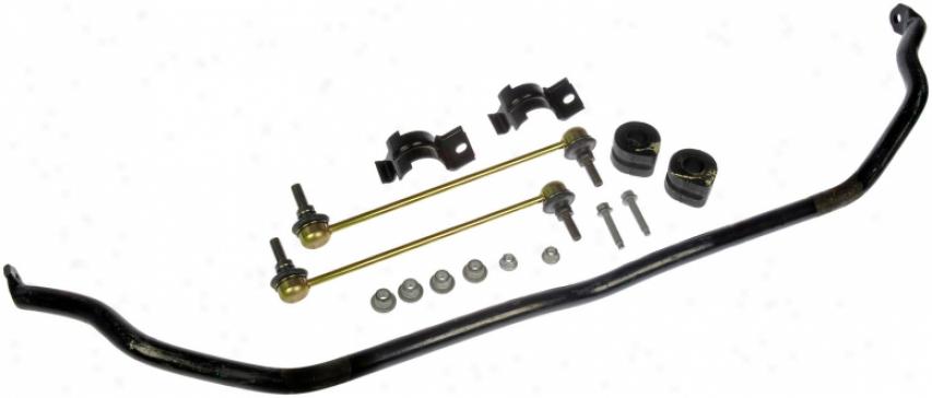 Dorman Oe Solutios 927-300 927300 Chevrolet Sway Bars & Parts