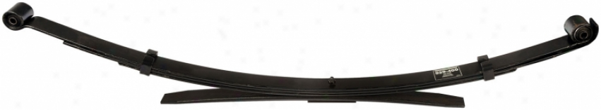 Dorman Oe Solutions 929-400 929400 Toyota Leaf Springs