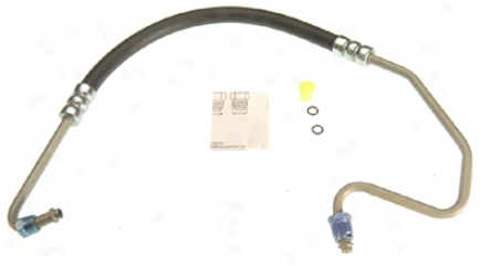 Edelmann 70421 Chevrolet Power Steering Hoses