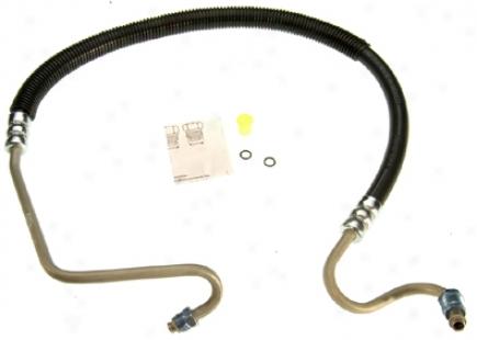 Edelmann 71093 Gmc Power Steering Hoses