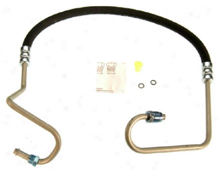 Edelmann 71250 Chevrolet Power Steering Hoses
