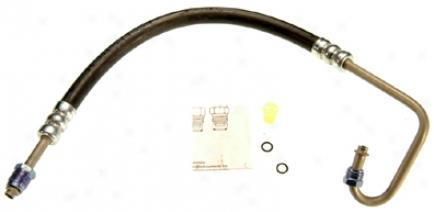 Edelmann 71402 Chevrolet Power Steering Hoses