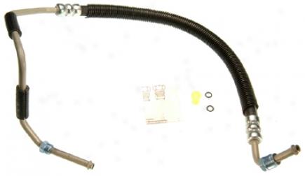 Edelmann 71797 Pontiac Power Steering Hoses