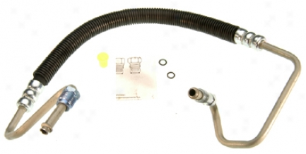 Edelmannn 71826 Mercury Power Steering Hoses