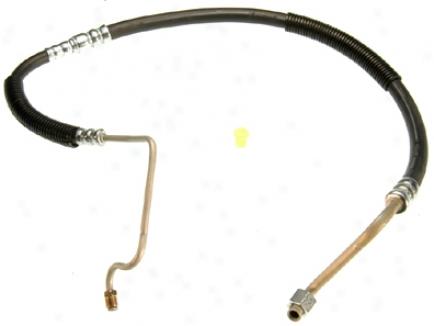Edelmann 80025 Lincoln Power Steering Hoses