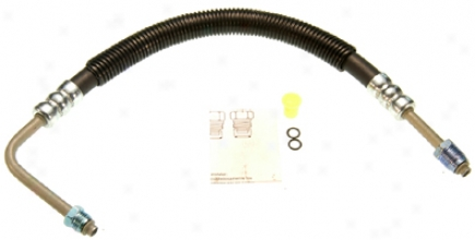 Edelmann 80048 Chevrolet Power Steering Hoses
