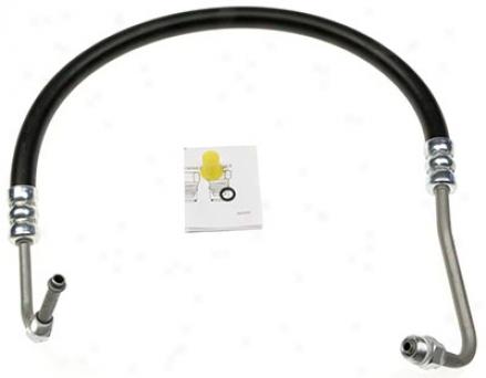 Edelmann 80241 Ford Power Steering Hoses