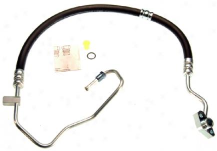 Edelmann 80268 Dodge Power Steering Hoses