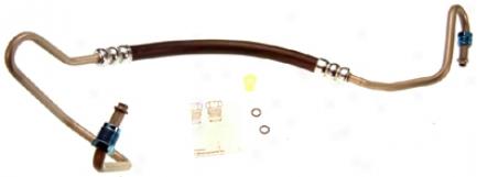 Edelmann 80287 Chevrolet Ableness Steering Hoses