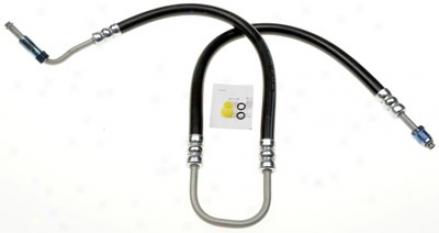 Edelmann 80447 Ford Power Steering Hoses