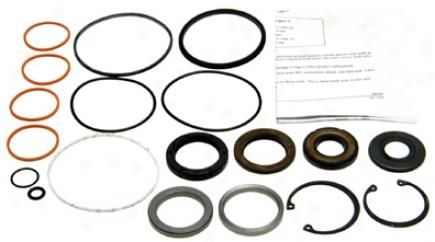 Edelmann 8532 Mercury Steering Gearkits