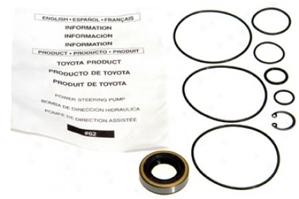 Edelmann 8641 Ford Sovereign Steering Misc.