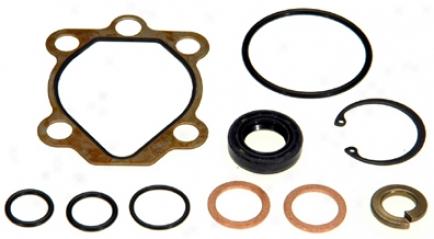 Edelmann 8724 Ford Power Steering Misc.