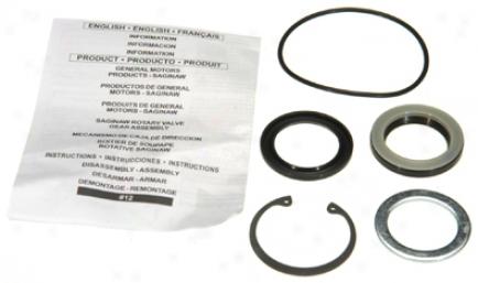 Edelmann 8763 Ford Power Steering Misc.
