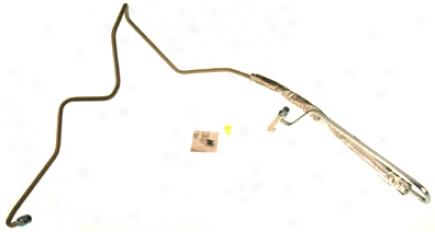Edelmann 91673 Chevrolet Power Steering Hoses