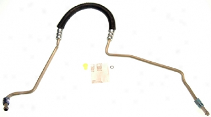 Edelmann 91709 Chevrolet Power Steering Hoses