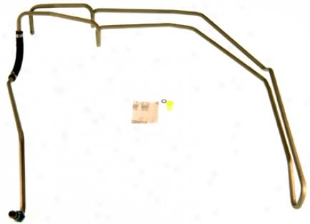 Edelmann 91805 Chevrolet Parts