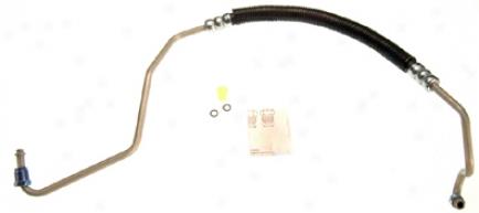 Edelmann 91813 Gmc Power Steering Hoses