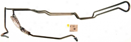 Edelmann 91911 Dodge Power Steering Hoses