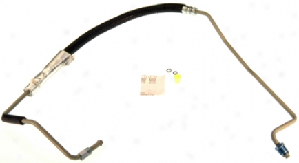Edelmann 91940 Cadillac Power Steering Hoses