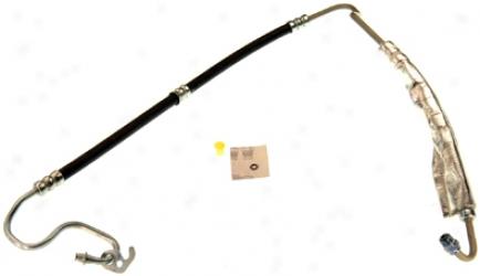 Edelmann 91998 Chevrolet Power Steering Hoses