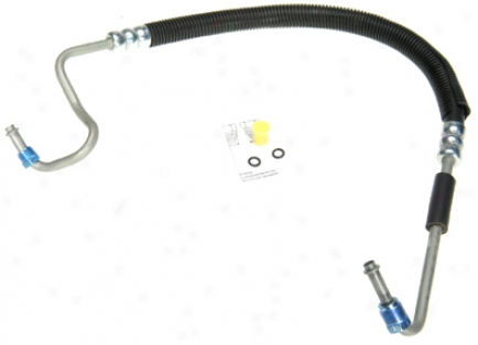 Edelmann 92082 Chevrolet Power Steering Hoses