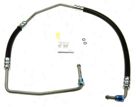 Edelmann 92098 Jeep Power Steering Hoses