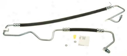 Edelmann 92101 Ford Power Steering Hoses