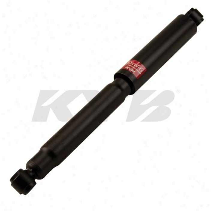 Kyb 344015 Gmc Parts