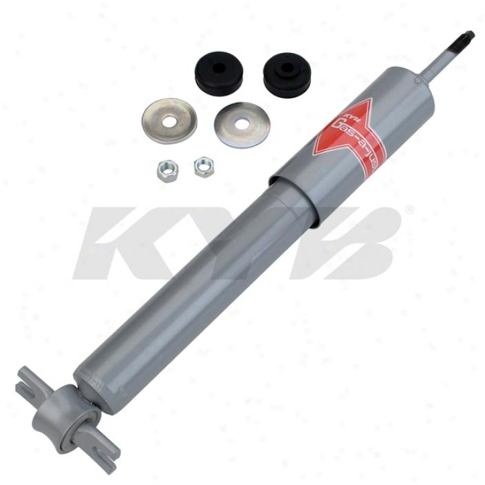 Kyb Kg4537 Pontiac Parts