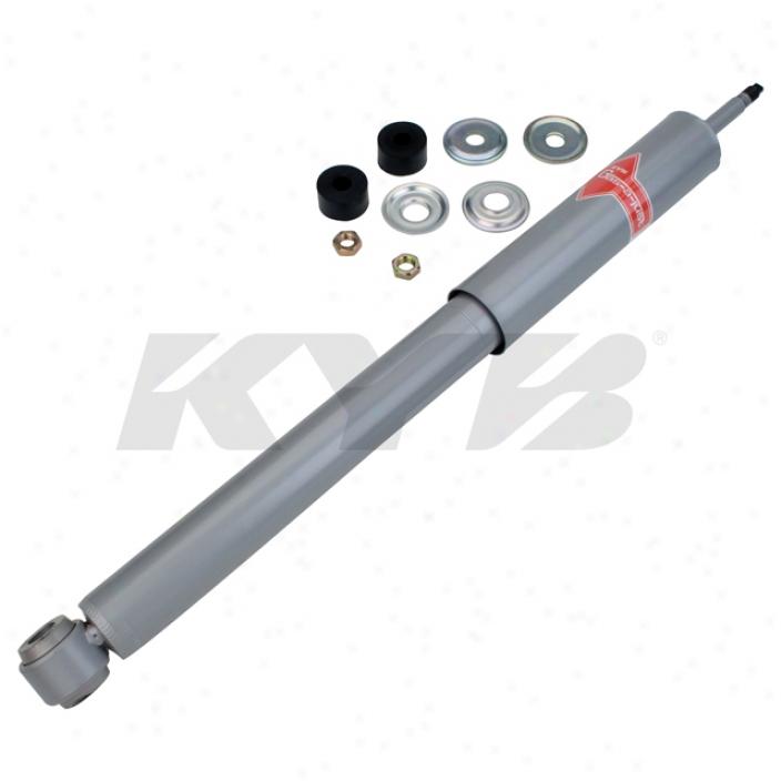 Kyb Kg54301 Mitsubishi Parts