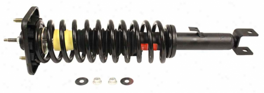 Monroe Shocks Struts 171311 171311 Nissan/datsun Struts & Inserts