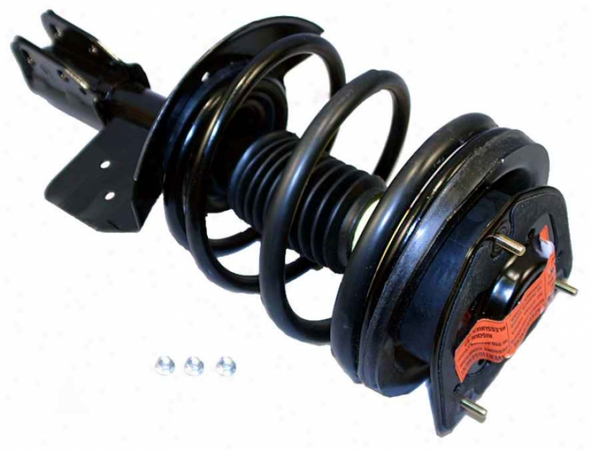 Monroe Shocks Struts 171797 171797 Cadillac Parts