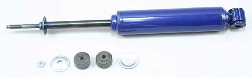 Monroe Shocks Struts 32075 32075 Ford Shock Absorbers