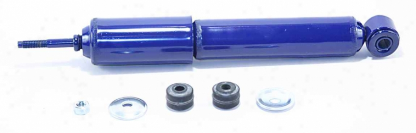 Monroe Shocks Struts 32206 32206 Dodge Shock Absorbers