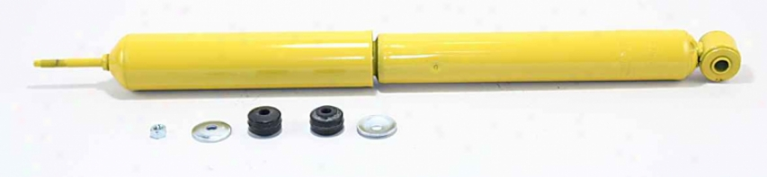Monroe Shocks Struts 34673 34673 Ford Shock Absorbers