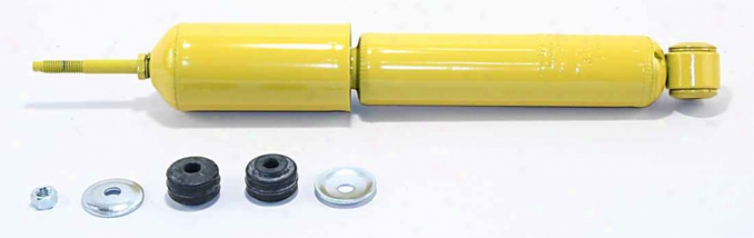 Monroe Shocks Struts 34796 34796 Ford Shock Absorbers