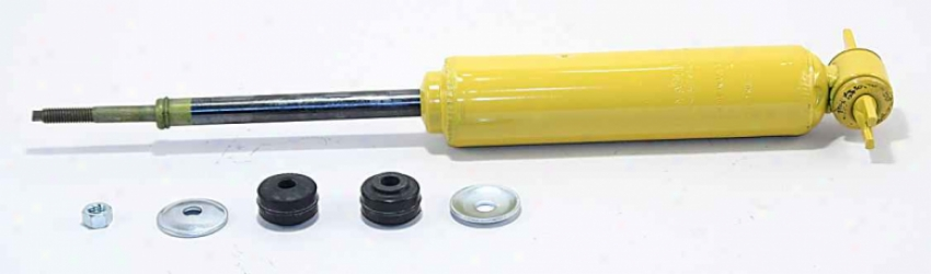 Monroe Shocks Struts 34868 34868 Stream Shock Absorbers