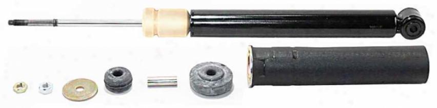 Mobroe Shocks Struts 39001 39001 Mercedes-benz Brunt Absorbers