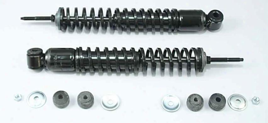 Monroe Shocks Struts 58275 58275 Chrysler Parts