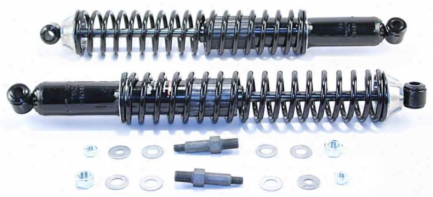 Mnoroe Shocks Struts 58578 58578 Plymouth Shock Absorbers