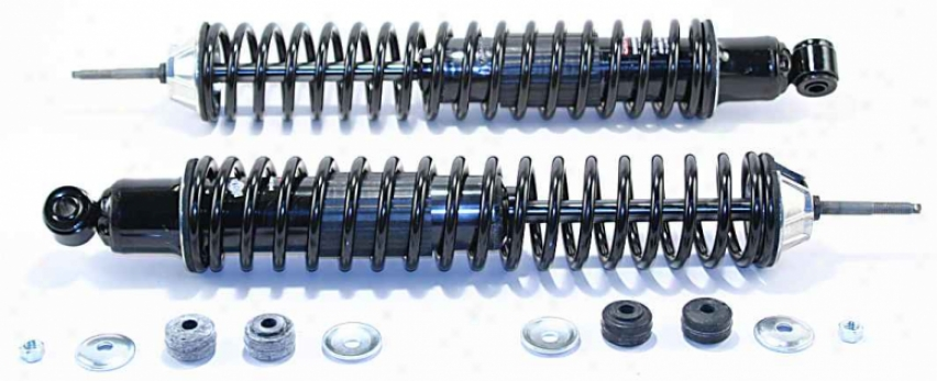 Monroe Shocks Strut s58605 58605 Chevrolet Shock Absorbers