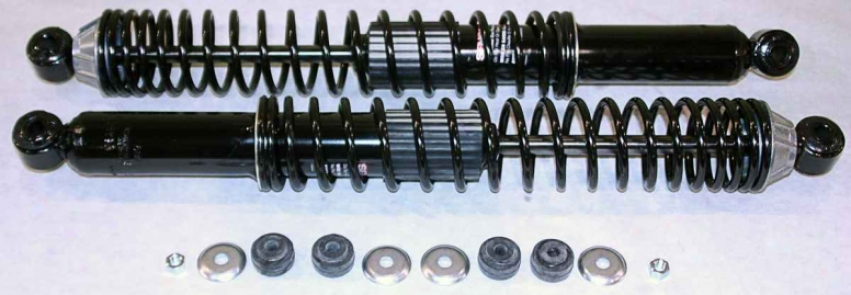 Monroe Shocks Struts 58642 58642 Ford Shock Absorbers
